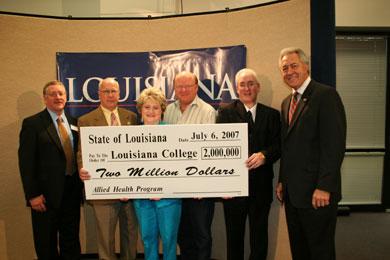 Allied Health Louisiana College