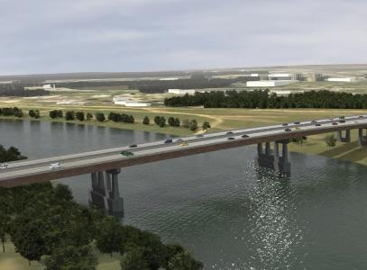 Fort Buhlow Bridge