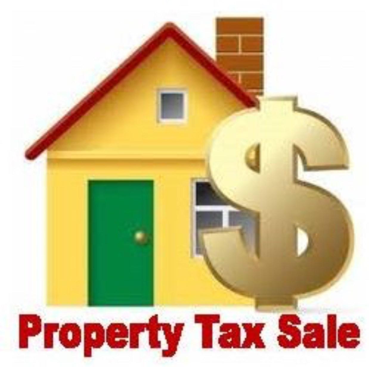Pineville, LA / Property Tax Sale