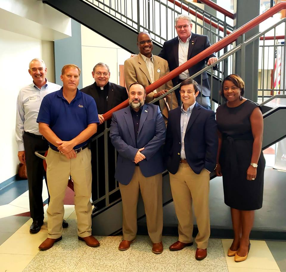 Downtown Development District Commissioners