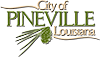 City of Pineville Logo